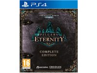 DIES SW Pillars Of Eternity Complete Edition FR PS4