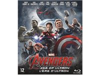 THE WALT DISNEY COMPANY Avengers - Age Of Ultron Blu-Ray
