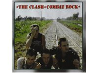 SONY MUSIC The Clash - Combat Rock LP