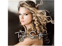 UNIVERSAL MUSIC Taylor Swift - Fearless CD
