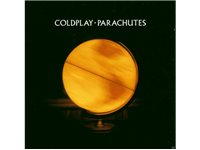WARNER MUSIC BENELUX Coldplay - Parachutes CD