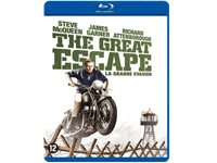 20TH CENTURY FOX The Great Escape Blu-Ray