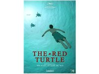 LUMIERE The Red Turtle Special Edition DVD