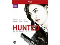 20TH CENTURY FOX Hunted Complete Serie - Blu-Ray
