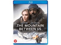 20TH CENTURY FOX The Mountain Between Us Blu-Ray