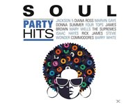 UNIVERSAL MUSIC Soul Party Hits CD
