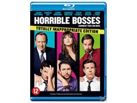 WARNER HOME VIDEO Comment Tuer Son Boss Blu-Ray