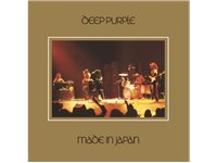 UNIVERSAL MUSIC Deep Purple - Made In Japan (LTD) LP