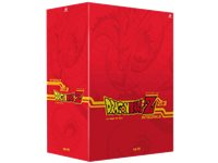 BELGA FILMS Dragon Ball Z Box 3: L'intégrale DVD