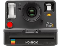 POLAROID ORIGINALS Appareil Photo Instantané Onestep 2 I-Type Graphite (9002)