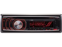 CALIBER Autoradio USB CD (RCD233)