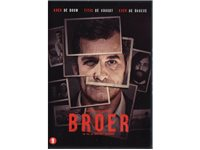 DUTCH FILM WORKS Broer DVD