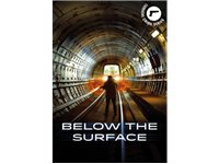 LUMIERE Below The Surface DVD