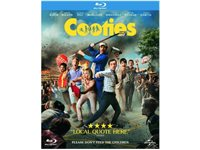 UNIVERSAL PICTURES Cooties Blu-Ray