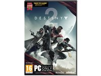 ACTIVISION Destiny 2 UK PC