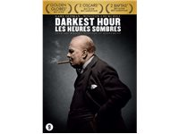 UNIVERSAL PICTURES Darkest Hour - DVD