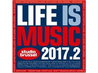SONY MUSIC Life Is Music 2017.2 CD