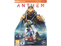 ELECTRONIC ARTS Anthem FR/NL CIAB PC