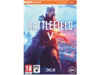 ELECTRONIC ARTS Battlefield V FR/NL CIAB PC