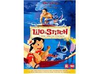 THE WALT DISNEY COMPANY Lilo & Stitch Special Edition CD