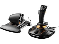 THRUSTMASTER Joystick PC T.16000M FCS H.O.T.A.S. (2960778)