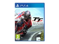 BIGBEN GAMES TT Isle Of Man FR/NL PS4