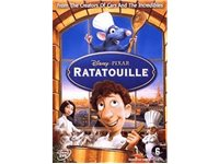 THE WALT DISNEY COMPANY Ratatouille DVD