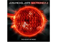 SONY MUSIC Jean-Michel Jarre - Electronica 2: The Heart Of Noise CD