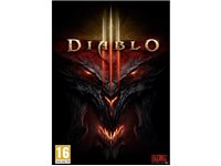 ACTIVISION Diablo 3 UK PC