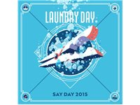 PIAS Laundry Day 2015 CD