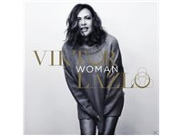 LC MUSIC Viktor Lazlo - Woman CD