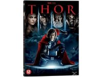 THE WALT DISNEY COMPANY Thor DVD