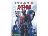 THE WALT DISNEY COMPANY Ant-Man DVD