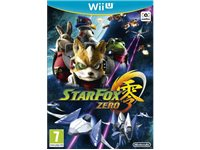 NINTENDO GAMES Star Fox Zero FR Wii U