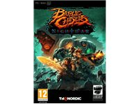 KOCH MEDIA SW Battle Chasers: Nightwar PC