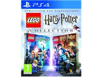 WARNER SW Lego Harry Potter Collection PS4