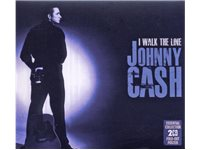 PIAS Johnny Cash - I Walk The Line CD