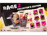 BETHESDA Rage 2 Édition Collector UK PC