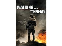 DUTCH FILM WORKS Walking With The Enemy DVD