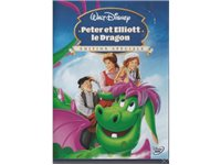 THE WALT DISNEY COMPANY Peter Et Elliot Le Dragon DVD