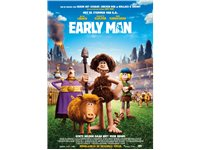 20TH CENTURY FOX Early Man - Blu-Ray