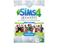 ELECTRONIC ARTS De Sims 4 - Bundel 9 NL PC