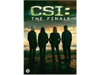 DUTCH FILM WORKS CSI Las Vegas: The Finale DVD