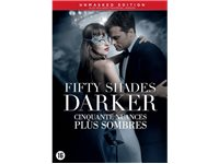 UNIVERSAL PICTURES Fifty Shades Darker - DVD