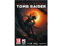 SQUARE ENIX Shadow Of The Tomb Raider FR/NL PC