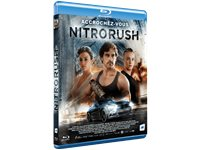 BELGA FILMS Nitro Rush - Blu-Ray