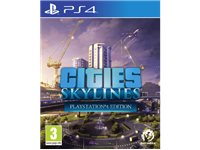 KOCH MEDIA SW Cities: Skylines Édition Playstation 4 PS4
