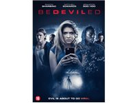 DUTCH FILM WORKS Bedeviled DVD