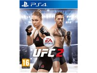ELECTRONIC ARTS UFC 2 FR/NL PS4