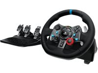 LOGITECH Stuurwiel G29 Driving Force PS3 / PS4